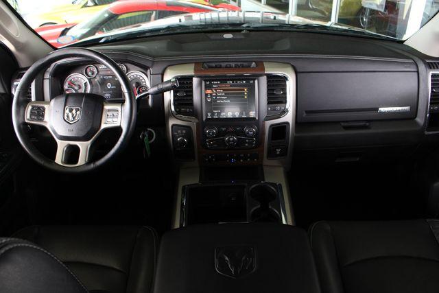 2014 Ram 2500 Laramie MEGA Cab 4x4 - LIFTED! EXTRA$! Mooresville , NC 27