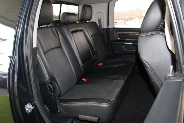 2014 Ram 2500 Laramie MEGA Cab 4x4 - LIFTED! EXTRA$! Mooresville , NC 10