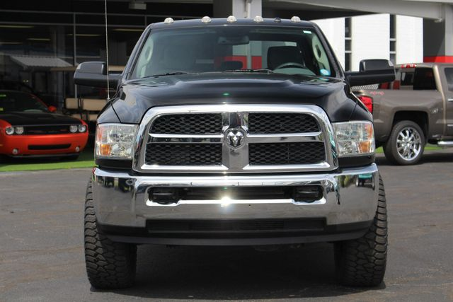 2014 Ram 2500 Crew Cab Long Bed 4x4 - TRUE MANUAL SHIFT! Mooresville , NC 15