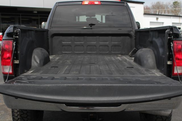 2014 Ram 2500 Crew Cab Long Bed 4x4 - TRUE MANUAL SHIFT! Mooresville , NC 17