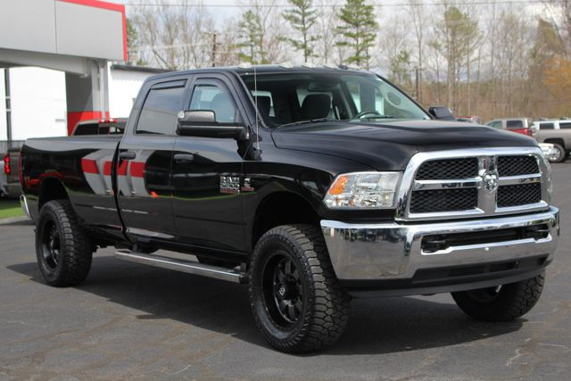 2014 Ram 2500 Crew Cab Long Bed 4x4 - TRUE MANUAL SHIFT! Mooresville , NC 21