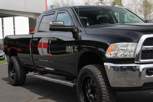 2014 Ram 2500 Crew Cab Long Bed 4x4 - TRUE MANUAL SHIFT! Mooresville , NC 23