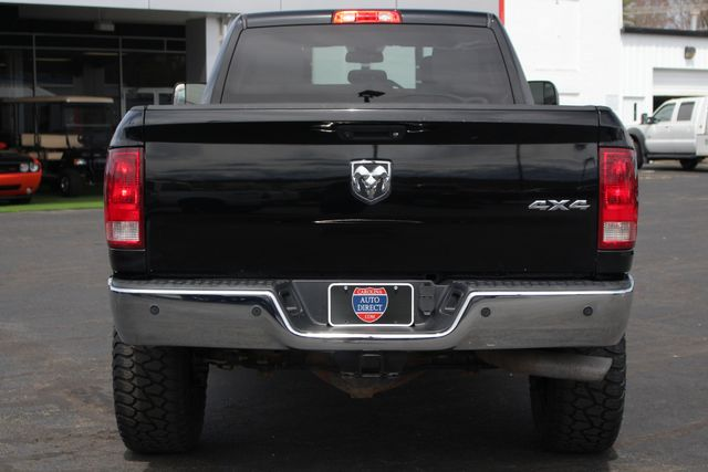 2014 Ram 2500 Crew Cab Long Bed 4x4 - TRUE MANUAL SHIFT! Mooresville , NC 16