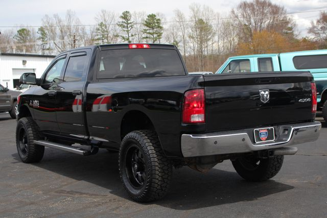 2014 Ram 2500 Crew Cab Long Bed 4x4 - TRUE MANUAL SHIFT! Mooresville , NC 26