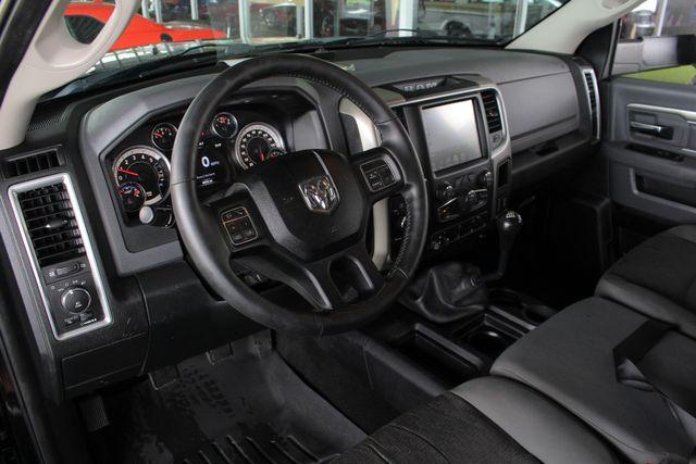2014 Ram 2500 Big Horn Mega Cab 4x4 - 6-SP MANUAL - EXTRA$! Mooresville , NC 32