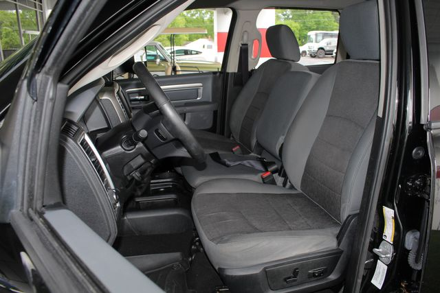2014 Ram 2500 Big Horn Mega Cab 4x4 - 6-SP MANUAL - EXTRA$! Mooresville , NC 7