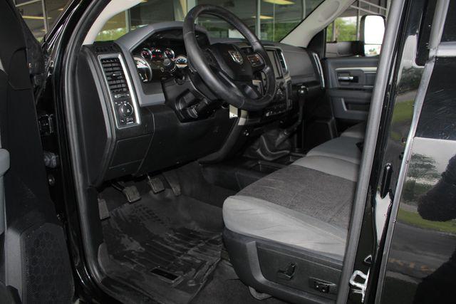 2014 Ram 2500 Big Horn Mega Cab 4x4 - 6-SP MANUAL - EXTRA$! Mooresville , NC 31