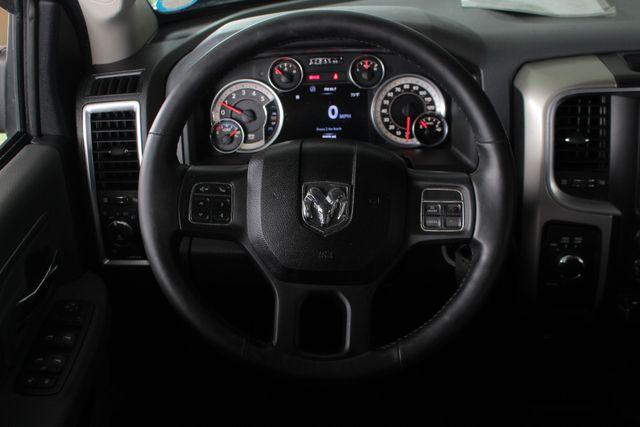 2014 Ram 2500 Big Horn Mega Cab 4x4 - 6-SP MANUAL - EXTRA$! Mooresville , NC 5