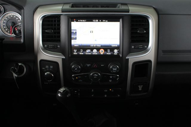 2014 Ram 2500 Big Horn Mega Cab 4x4 - 6-SP MANUAL - EXTRA$! Mooresville , NC 9