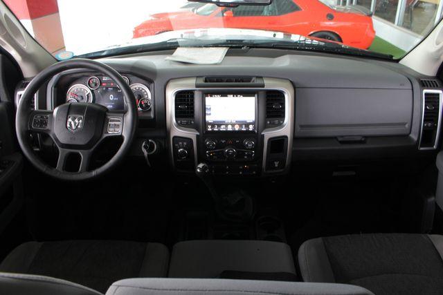 2014 Ram 2500 Big Horn Mega Cab 4x4 - 6-SP MANUAL - EXTRA$! Mooresville , NC 34