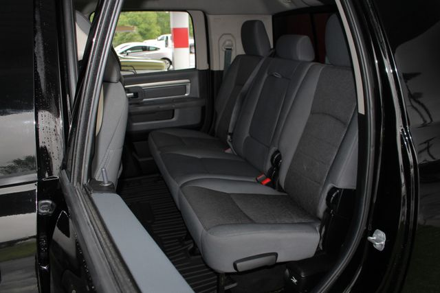 2014 Ram 2500 Big Horn Mega Cab 4x4 - 6-SP MANUAL - EXTRA$! Mooresville , NC 10