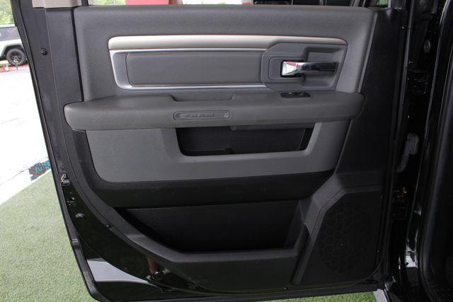 2014 Ram 2500 Big Horn Mega Cab 4x4 - 6-SP MANUAL - EXTRA$! Mooresville , NC 47