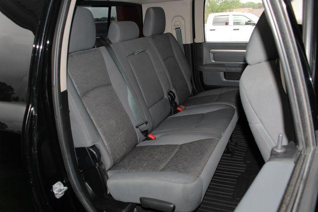 2014 Ram 2500 Big Horn Mega Cab 4x4 - 6-SP MANUAL - EXTRA$! Mooresville , NC 11