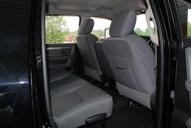 2014 Ram 2500 Big Horn Mega Cab 4x4 - 6-SP MANUAL - EXTRA$! Mooresville , NC 44