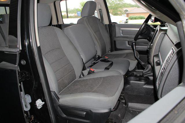 2014 Ram 2500 Big Horn Mega Cab 4x4 - 6-SP MANUAL - EXTRA$! Mooresville , NC 12