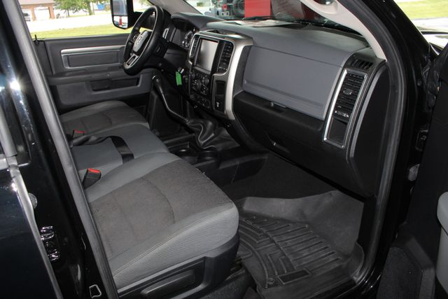 2014 Ram 2500 Big Horn Mega Cab 4x4 - 6-SP MANUAL - EXTRA$! Mooresville , NC 33