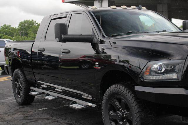 2014 Ram 2500 Big Horn Mega Cab 4x4 - 6-SP MANUAL - EXTRA$! Mooresville , NC 25