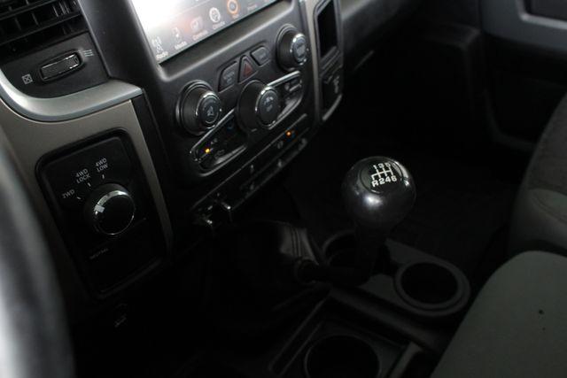 2014 Ram 2500 Big Horn Mega Cab 4x4 - 6-SP MANUAL - EXTRA$! Mooresville , NC 41
