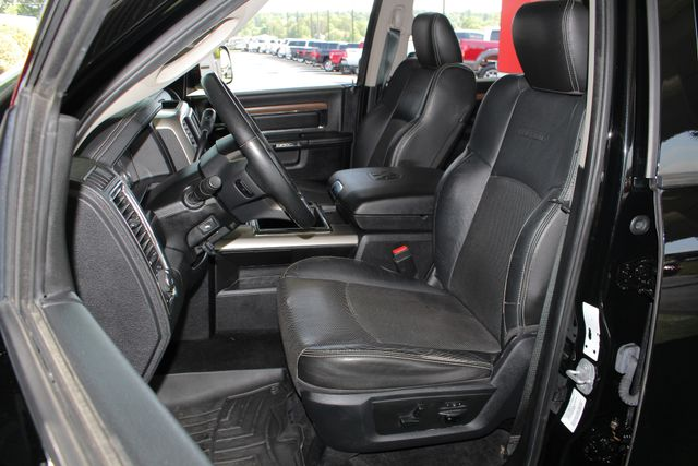 2014 Ram 2500 Laramie Crew Cab Long Box 4x4 - NAV - SUNROOF! Mooresville , NC 8