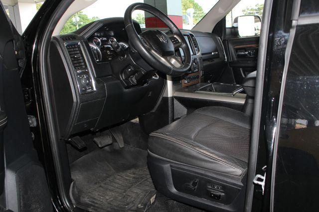 2014 Ram 2500 Laramie Crew Cab Long Box 4x4 - NAV - SUNROOF! Mooresville , NC 31