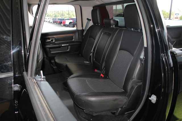 2014 Ram 2500 Laramie Crew Cab Long Box 4x4 - NAV - SUNROOF! Mooresville , NC 11