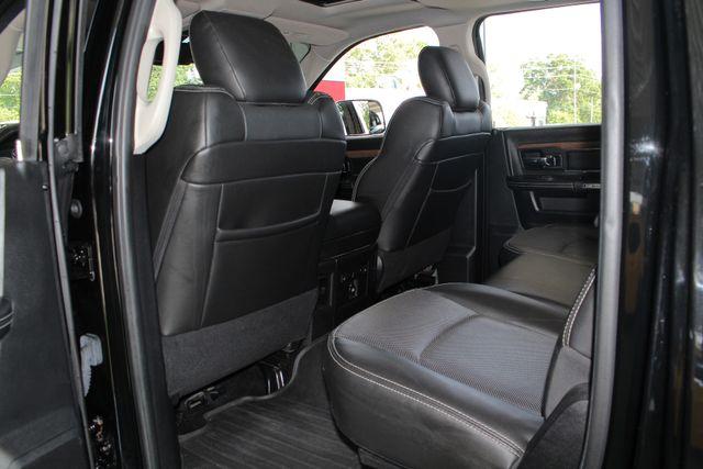 2014 Ram 2500 Laramie Crew Cab Long Box 4x4 - NAV - SUNROOF! Mooresville , NC 40