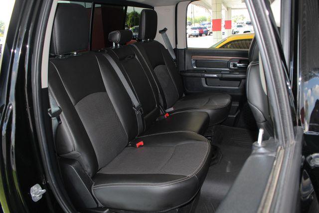 2014 Ram 2500 Laramie Crew Cab Long Box 4x4 - NAV - SUNROOF! Mooresville , NC 12