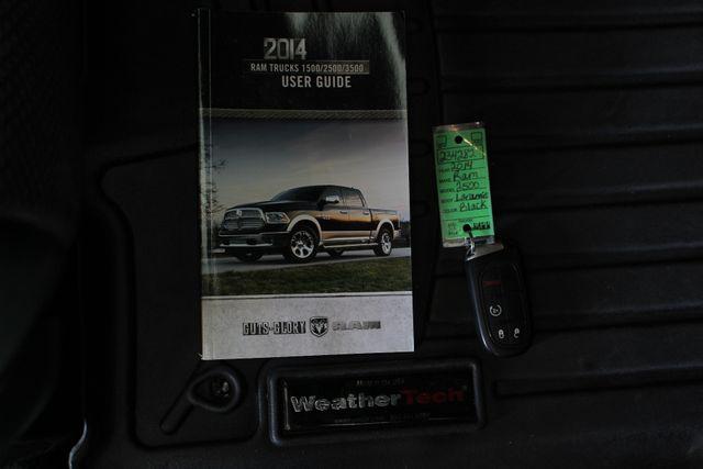 2014 Ram 2500 Laramie Crew Cab Long Box 4x4 - NAV - SUNROOF! Mooresville , NC 19