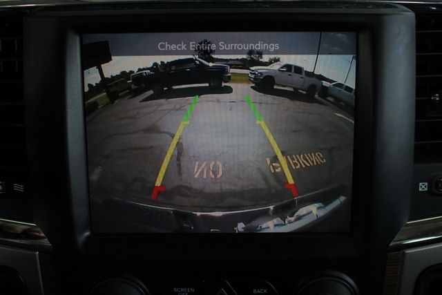 2014 Ram 2500 Laramie Crew Cab Long Box 4x4 - NAV - SUNROOF! Mooresville , NC 35