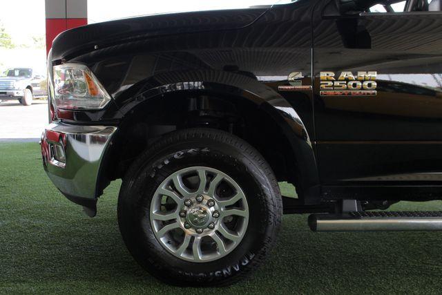 2014 Ram 2500 Laramie Crew Cab Long Box 4x4 - NAV - SUNROOF! Mooresville , NC 21