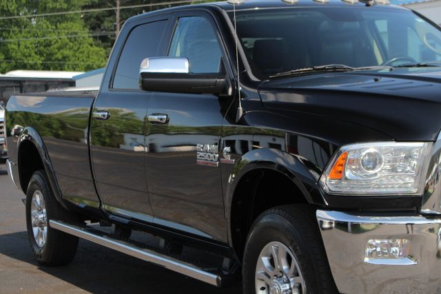 2014 Ram 2500 Laramie Crew Cab Long Box 4x4 - NAV - SUNROOF! Mooresville , NC 24