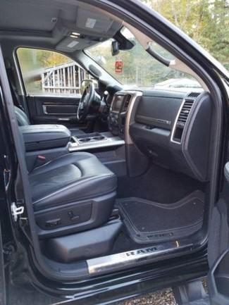 2014 Dodge Ram 2500 Longhorn Limited Norwood, Massachusetts 3