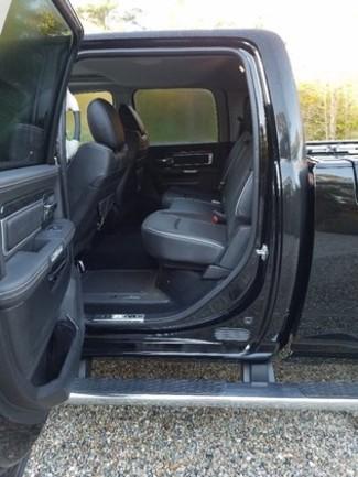 2014 Dodge Ram 2500 Longhorn Limited Norwood, Massachusetts 7