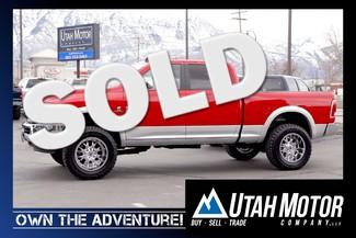 2014 Ram 2500 in Orem Utah