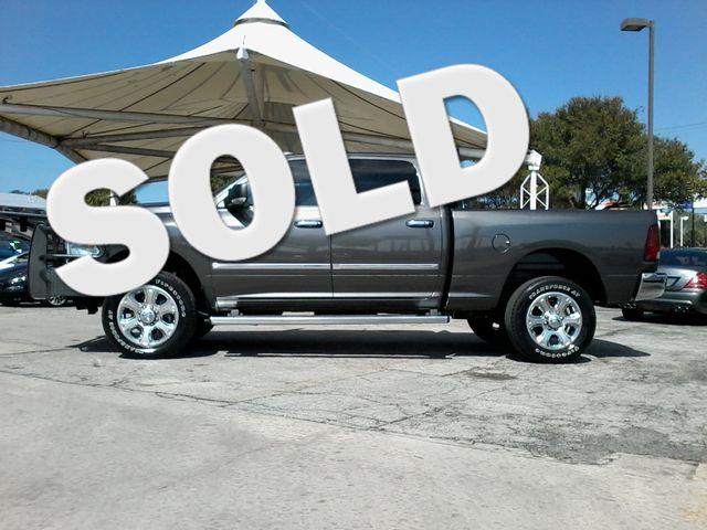 2014 Ram 2500 Lone Star 4x4 Diesel San Antonio, Texas 0