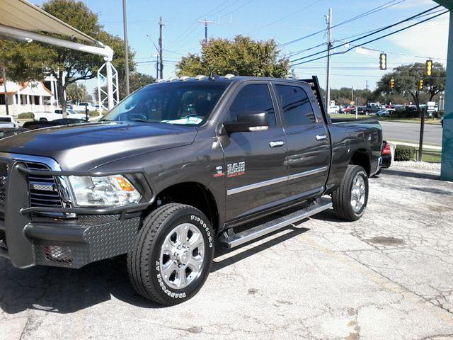 2014 Ram 2500 Lone Star 4x4 Diesel San Antonio, Texas 1
