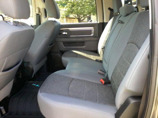 2014 Ram 2500 Lone Star 4x4 Diesel San Antonio, Texas 15