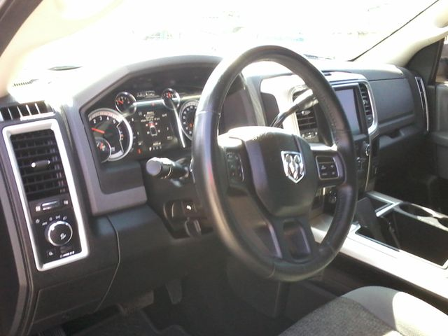 2014 Ram 2500 Lone Star 4x4 Diesel San Antonio, Texas 20
