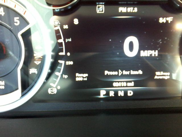 2014 Ram 2500 Lone Star 4x4 Diesel San Antonio, Texas 22