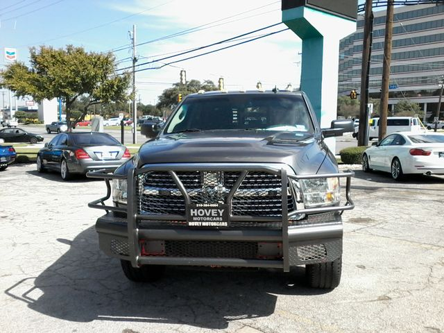 2014 Ram 2500 Lone Star 4x4 Diesel San Antonio, Texas 2