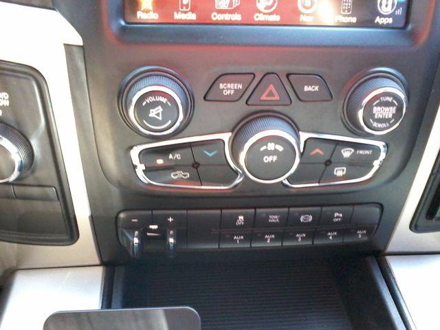 2014 Ram 2500 Lone Star 4x4 Diesel San Antonio, Texas 27