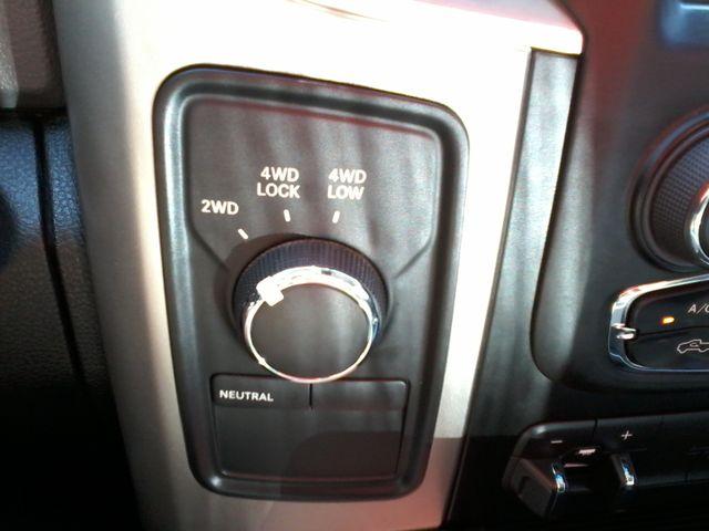 2014 Ram 2500 Lone Star 4x4 Diesel San Antonio, Texas 28