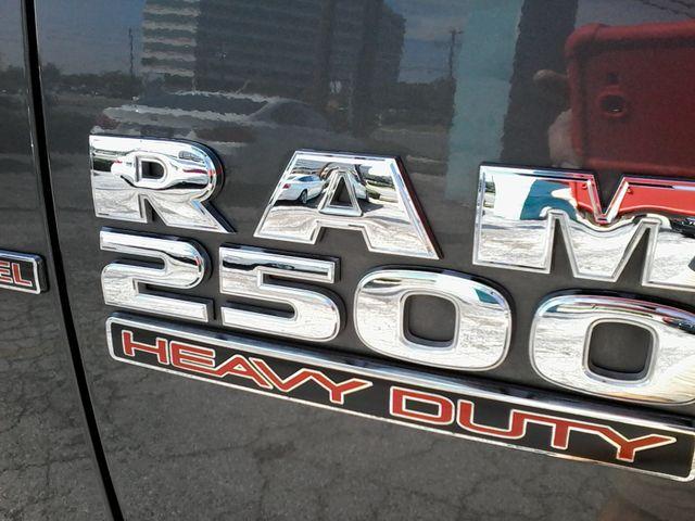 2014 Ram 2500 Lone Star 4x4 Diesel San Antonio, Texas 13