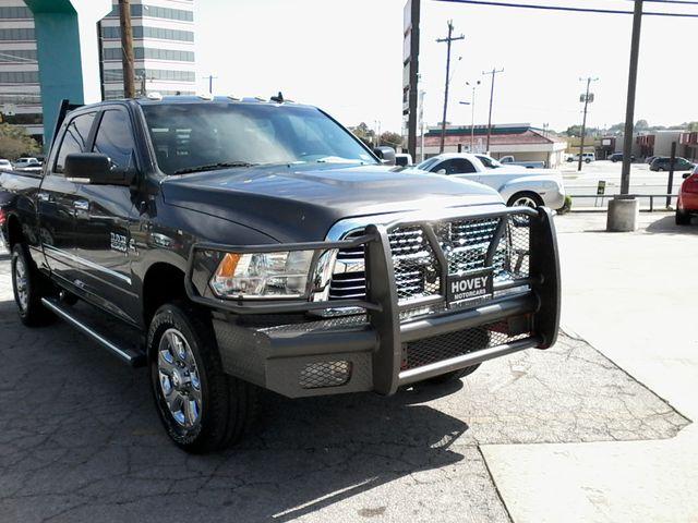 2014 Ram 2500 Lone Star 4x4 Diesel San Antonio, Texas 3