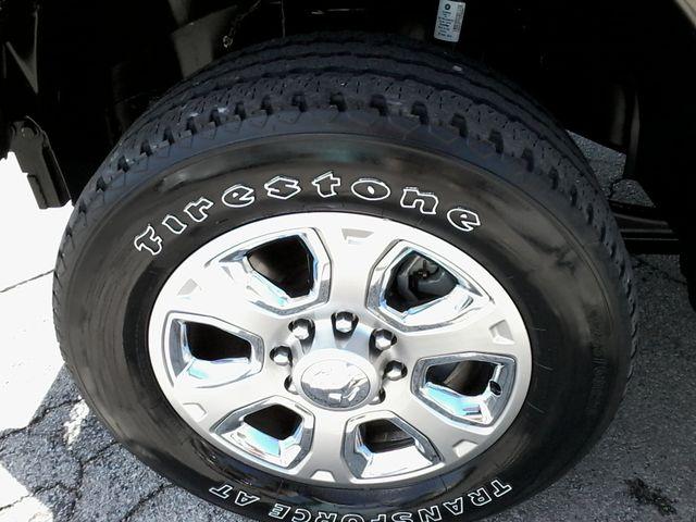 2014 Ram 2500 Lone Star 4x4 Diesel San Antonio, Texas 32