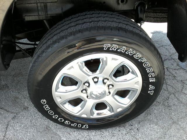 2014 Ram 2500 Lone Star 4x4 Diesel San Antonio, Texas 33