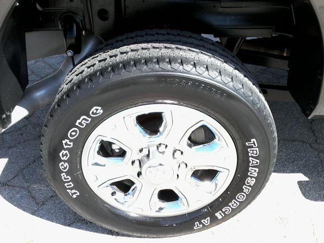 2014 Ram 2500 Lone Star 4x4 Diesel San Antonio, Texas 34