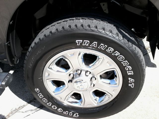 2014 Ram 2500 Lone Star 4x4 Diesel San Antonio, Texas 35
