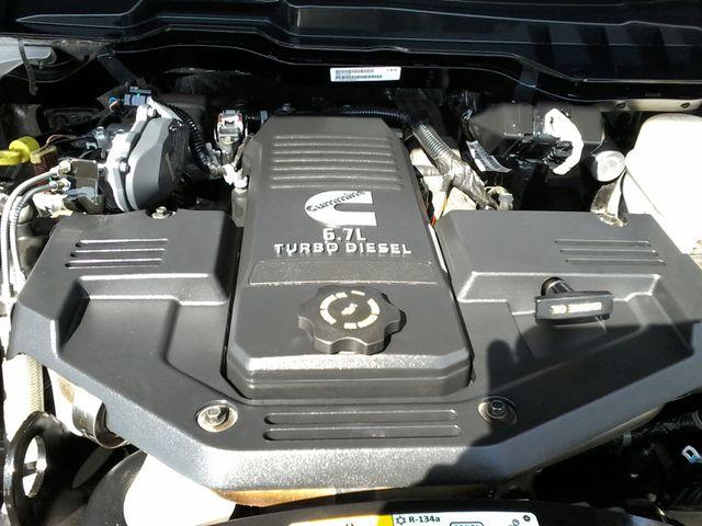 2014 Ram 2500 Lone Star 4x4 Diesel San Antonio, Texas 37