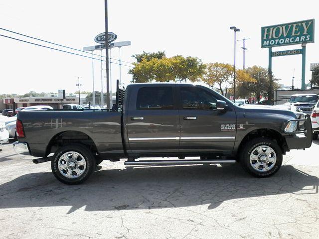 2014 Ram 2500 Lone Star 4x4 Diesel San Antonio, Texas 4